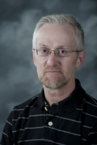 Michael Robert Dyet